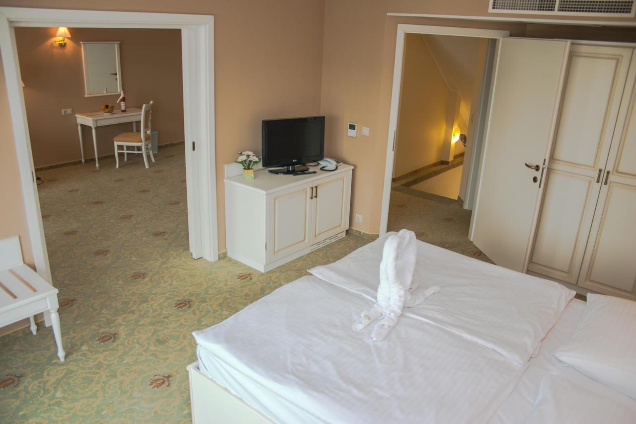 Calimbra Hotel Exkluzív apartman