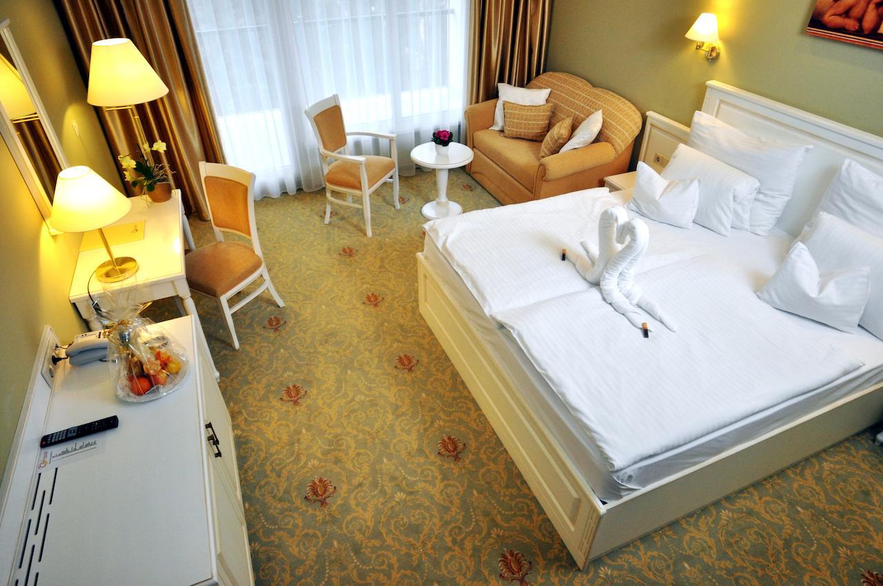 Calimbra Hotel superior családi szoba