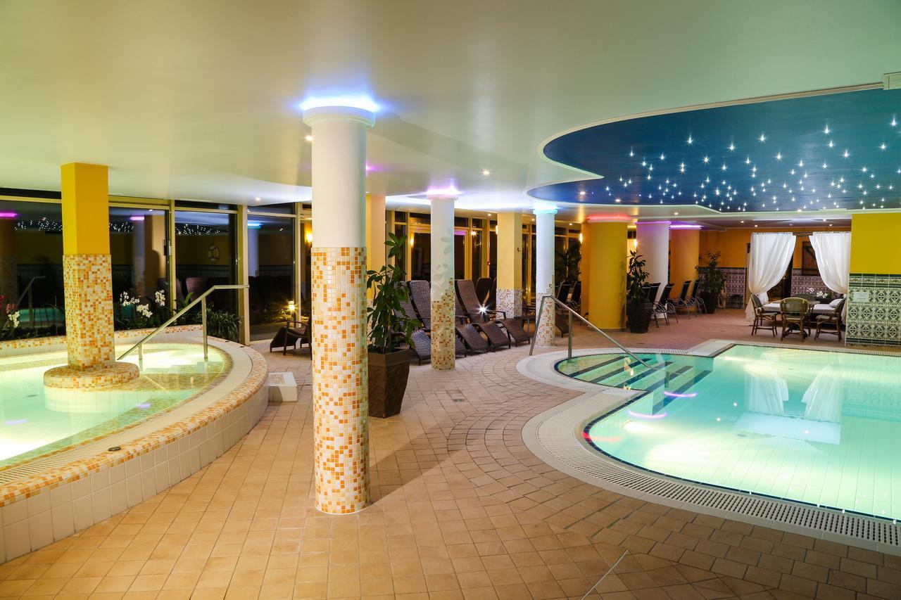 Calimbra Hotel wellness