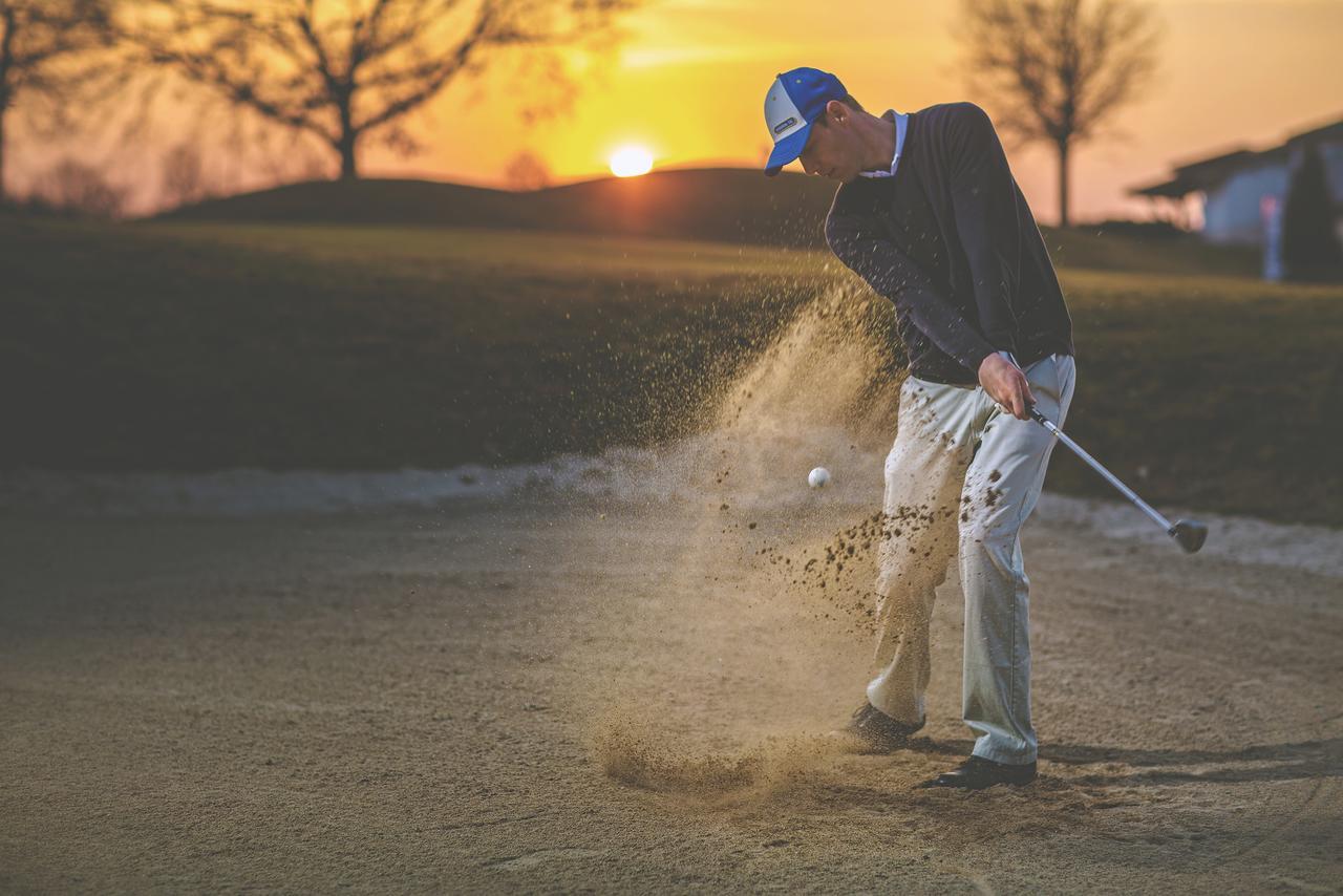 Greenfield Hotel golf