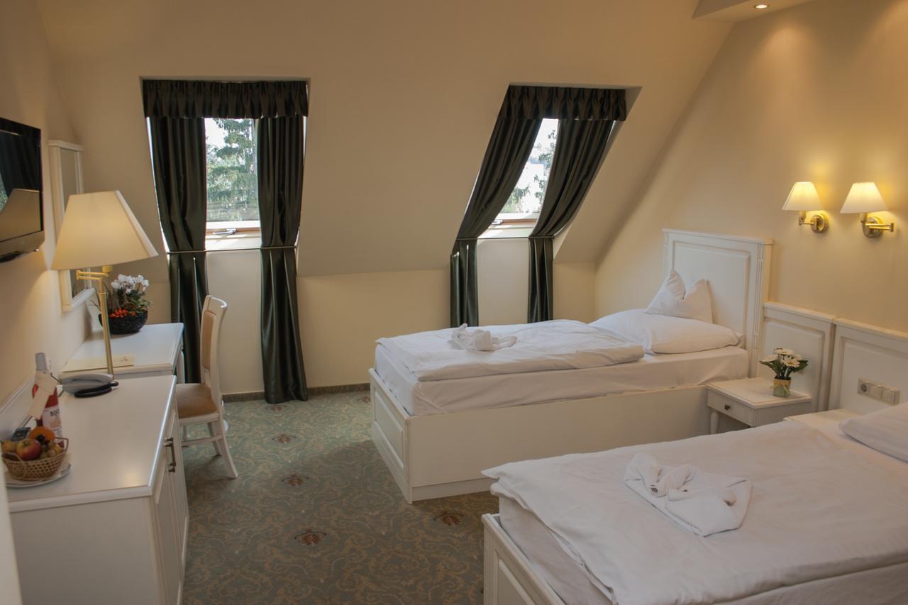 Calimbra Hotel superior szoba