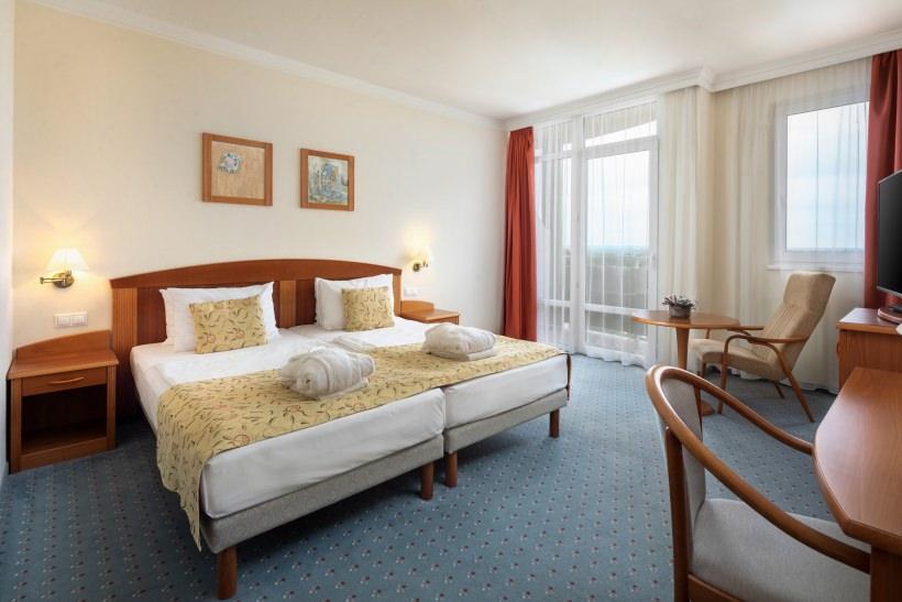 Hotel Karos Spa - Superior kétágyas