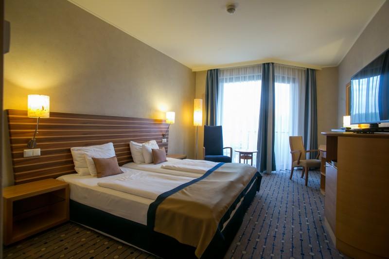 Greenfield Hotel classic szoba