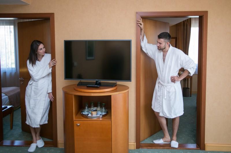 Greenfield Hotel resort lakosztály