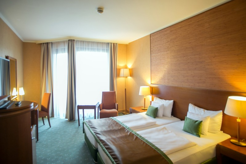 Greenfield Hotel superior szoba
