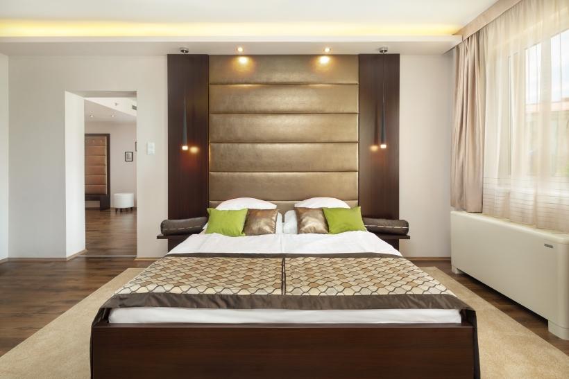 Hotel Karos Spa - Prémium lakosztály