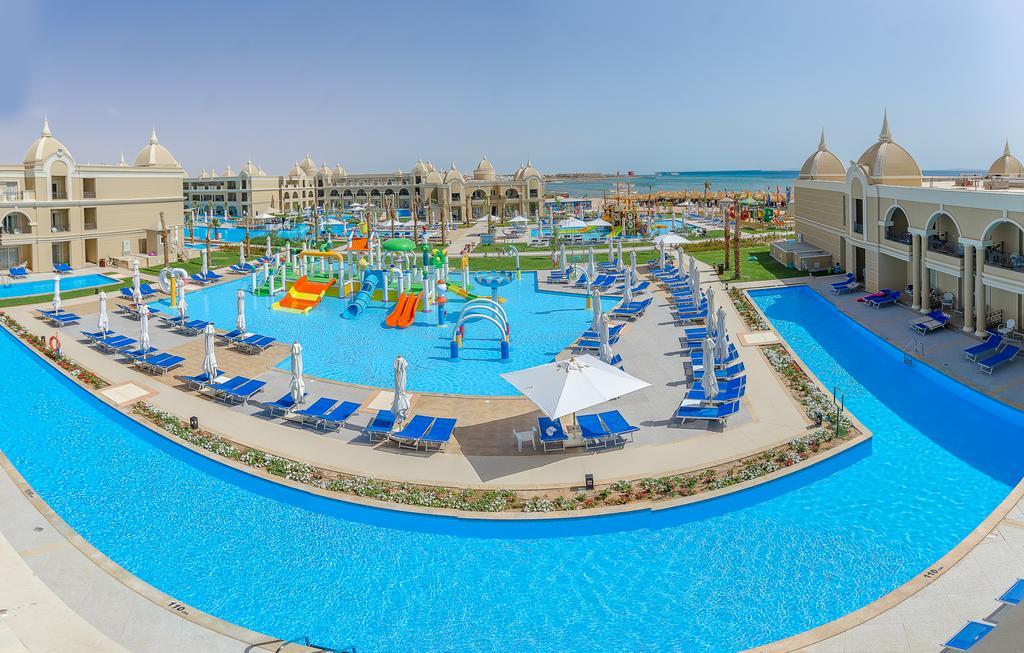 Hurghada gyerekbarát szállodák