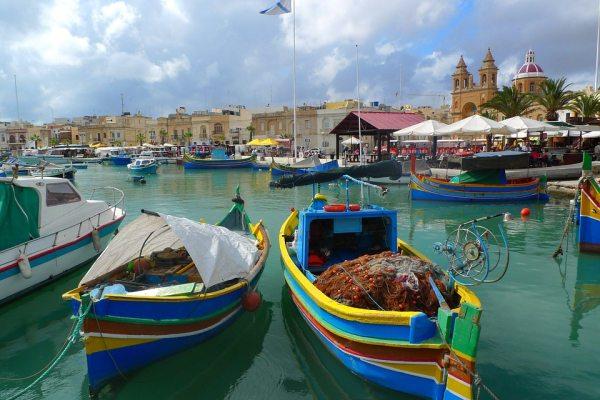 Málta történelmileg is rengeteget nyújt