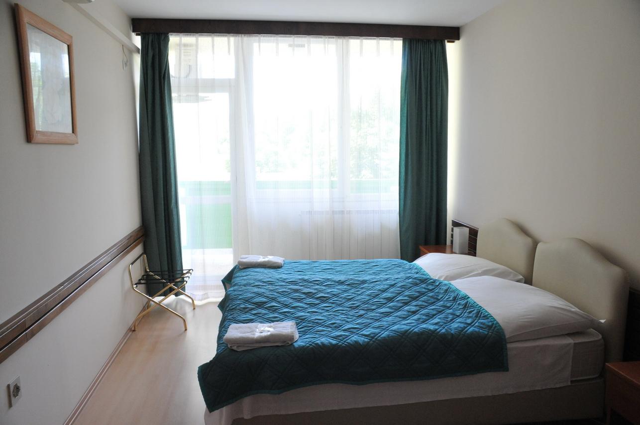 Park Hotel szoba