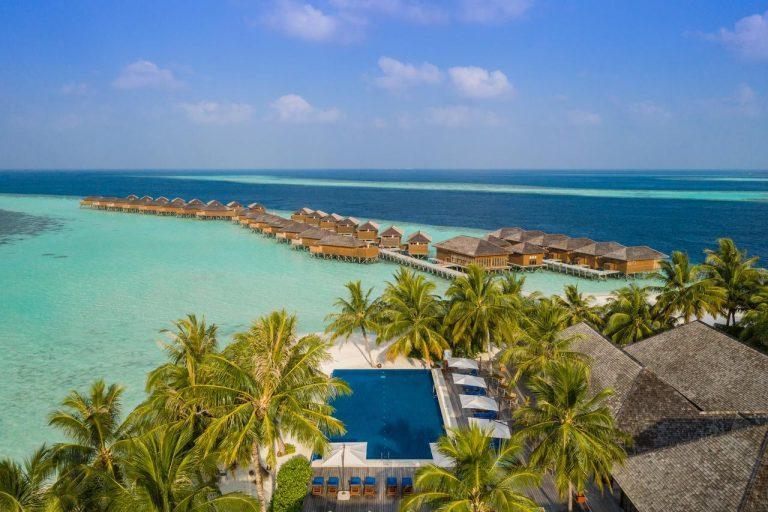 Vilamendhoo Island Resort & Spa - Maldív-szigetek