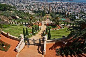 izrael-haifa