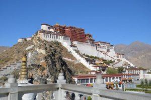 tibet-lhassa