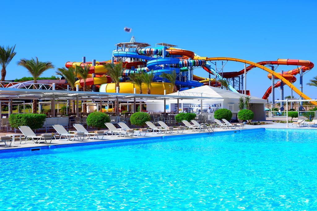 Hurghada aquaparkok, ajánlatok
