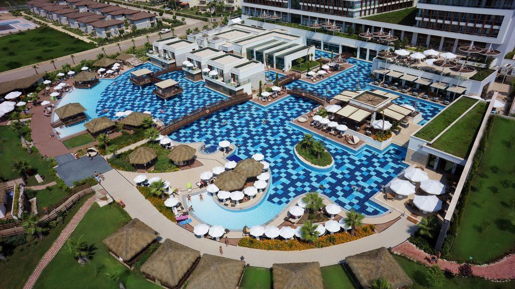 Török Riviéra felnőtt szállodák