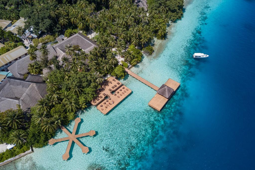 Fihalhohi Island Resort - Maldív-szigetek
