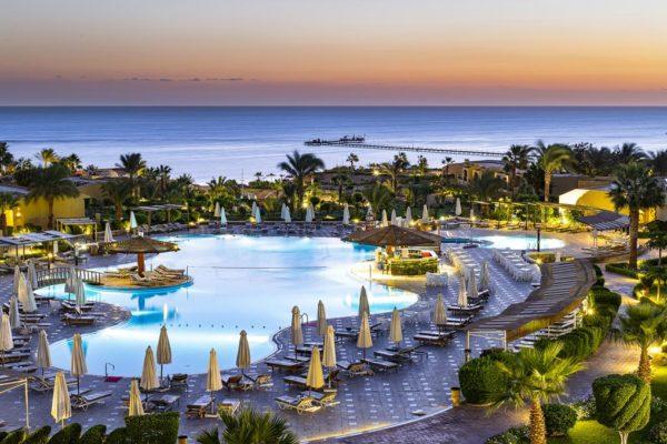 Marsa Alam legjobb szállodák