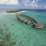 Angaga Island Resort & Spa - Maldív-szigetek
