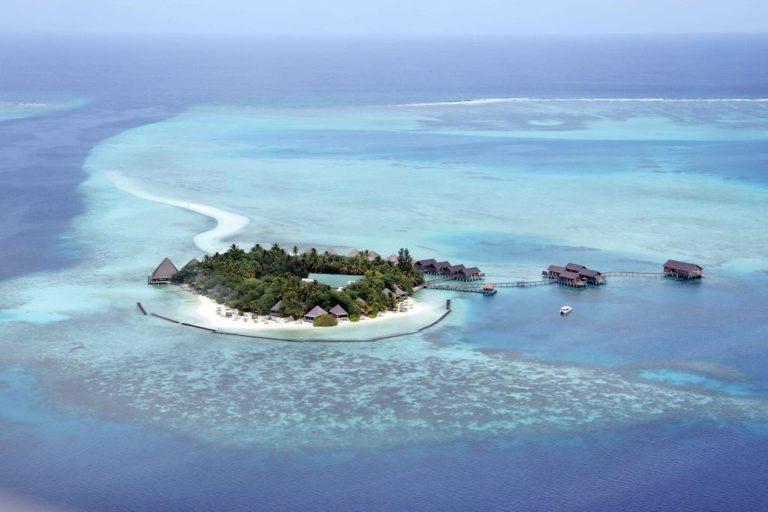 Gangehi Island Resort & Spa - Maldív-szigetek