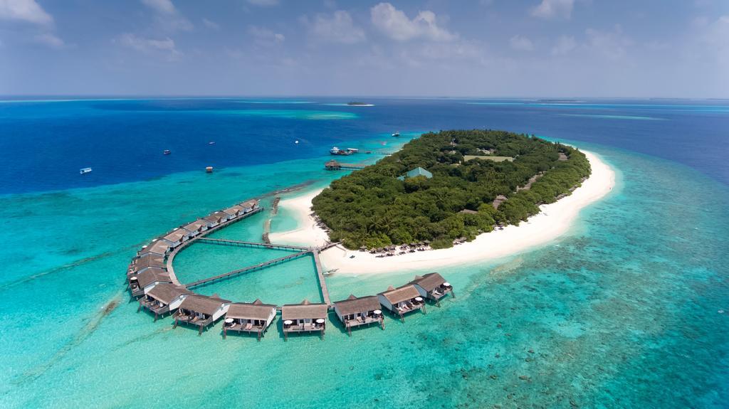 Reethi Beach Resort - Maldív-szigetek