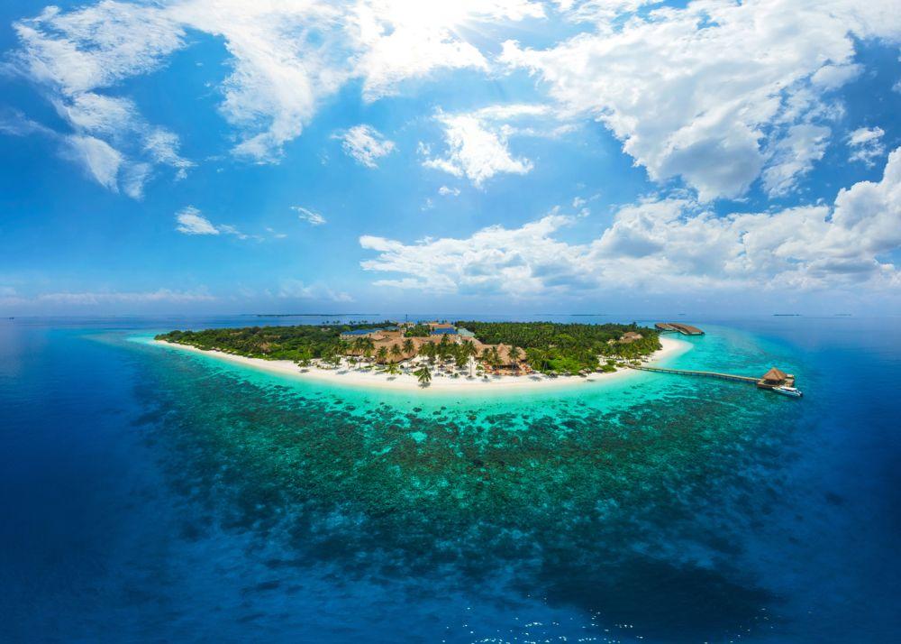 Reethi Faru Resort - Maldív-szigetek