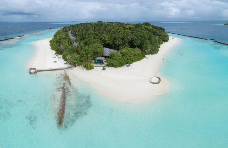 Royal Island Resort & Spa - Maldív-szigetek