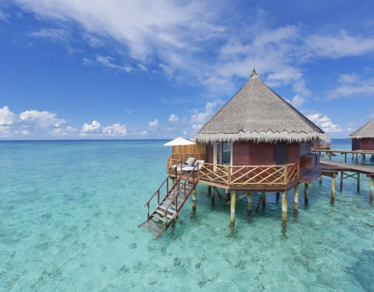 Angaga Island Resort and Spa-Maldív-szigetek