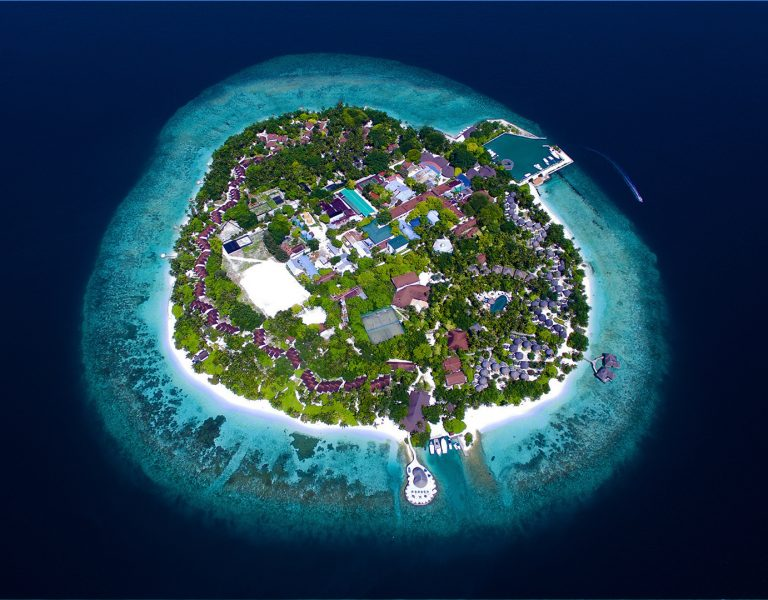 Bandos Maldives - Maldív-szigetek