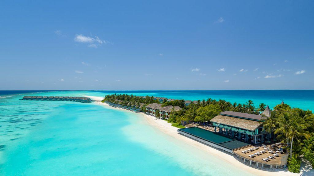 Kuramathi Maldív-szigetek