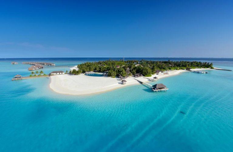 Velassaru Maldives - Maldív-szigetek